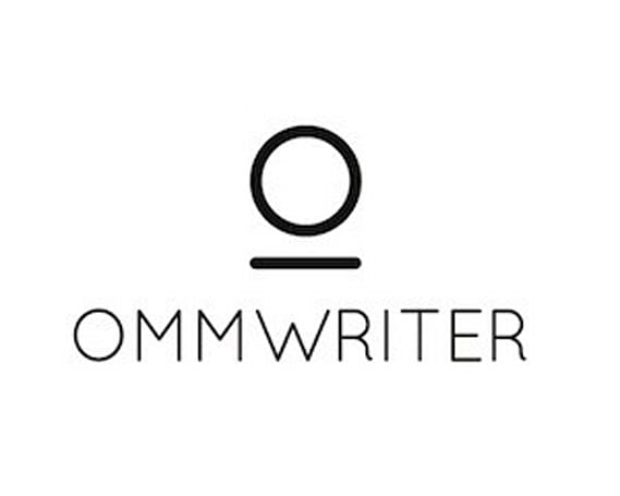 Writers' software month: OmmWriter Dāna