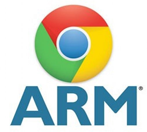 Chrome OS coming to ARM?
