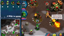 TUAW at E3: Robocalypse: Mobile Mayhem for iPhone