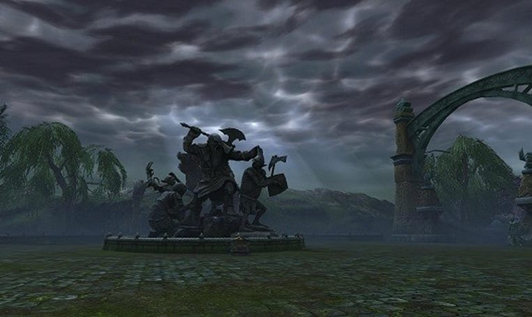 Enter at Your Own Rift: What the Trion layoffs mean for RIFT