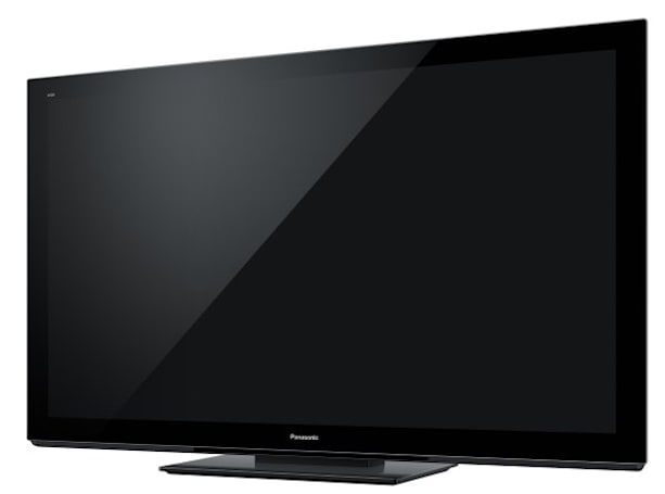 Panasonic celebrates higher plasma TV sales for 2010,  sets prices for 2011