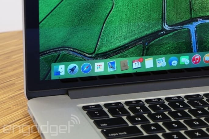 Critical flaw forces Apple to push first automatic OS X security update