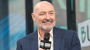 Terry O'Quinn On His Time Filming