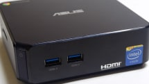 ASUS Chromeboxレビュー:日頃Chrome度が高い人ほどお勧めの小型デスクトップPC