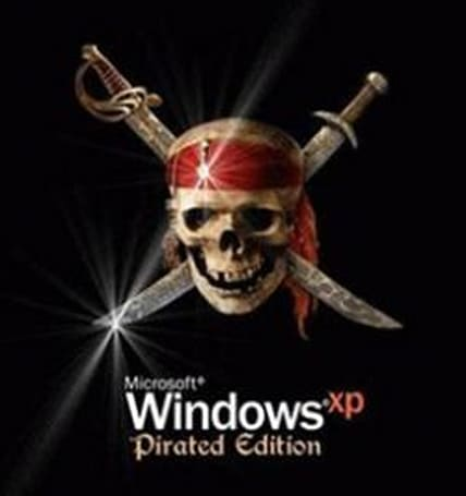 Russian teacher found guilty of Windows piracy in retrial