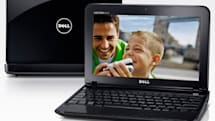 Dell ships 10.1-inch Inspiron Mini 1018 to Europe, heading elsewhere soon