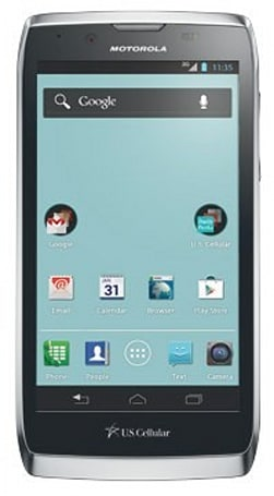US Cellular launches Motorola Electrify 2 today for $180, Defy XT on August 3rd