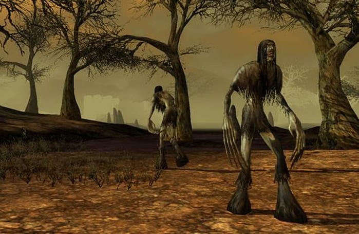 Darkfall Unholy Wars delays release and opts for pre-order testing