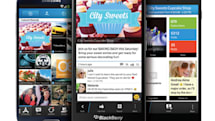 BlackBerry taking 'serious look' at bringing BBM to desktops