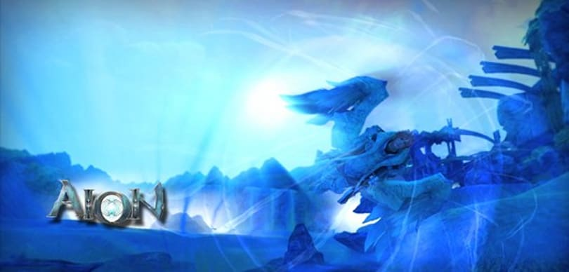 Aion reveals a new trailer for Empyrean Calling