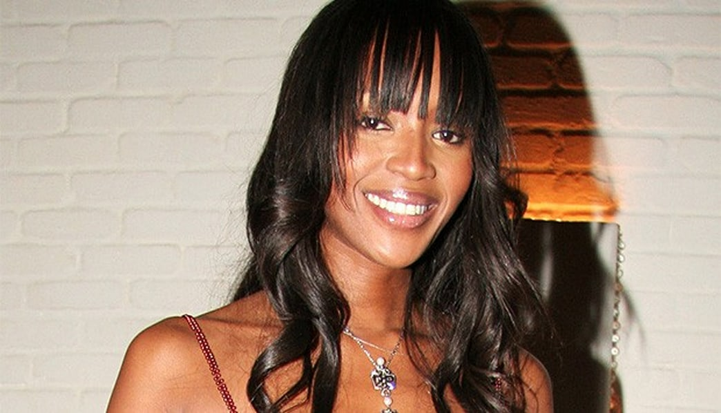 Three Things You Didn't Know About Naomi Campbell