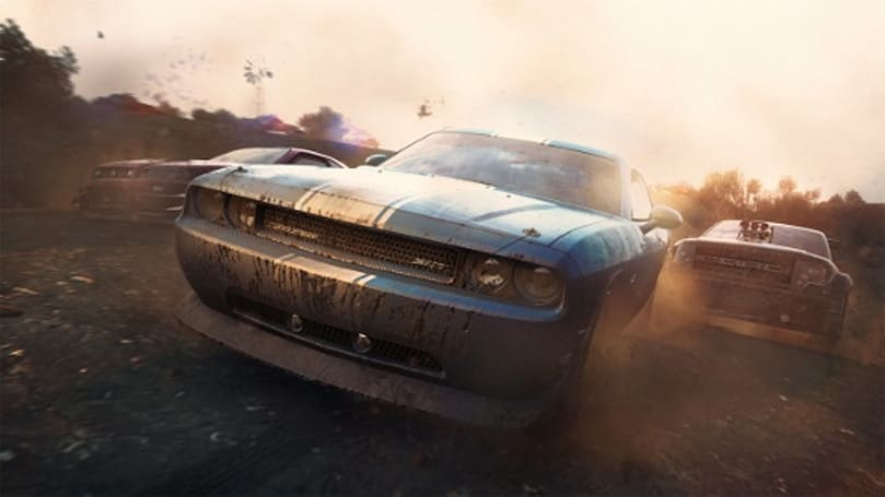 The Crew review: U-turn