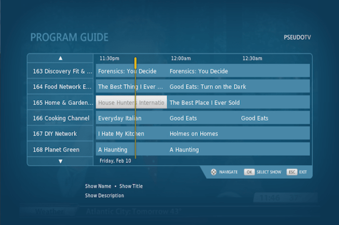 Premium cable TV comes to XBMC, GoodPlayer and more via InfiniTV 4 tuner