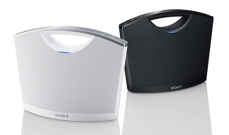 Sony debuts NFC and Bluetooth-enabled SRS-BTM8 wireless speaker