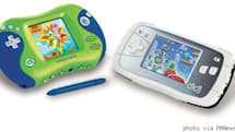 New LeapFrog portables bring internet connectivity to children's games