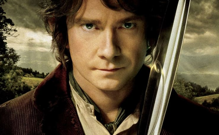 'The Hobbit: An Unexpected Journey' arrives on Netflix UK
