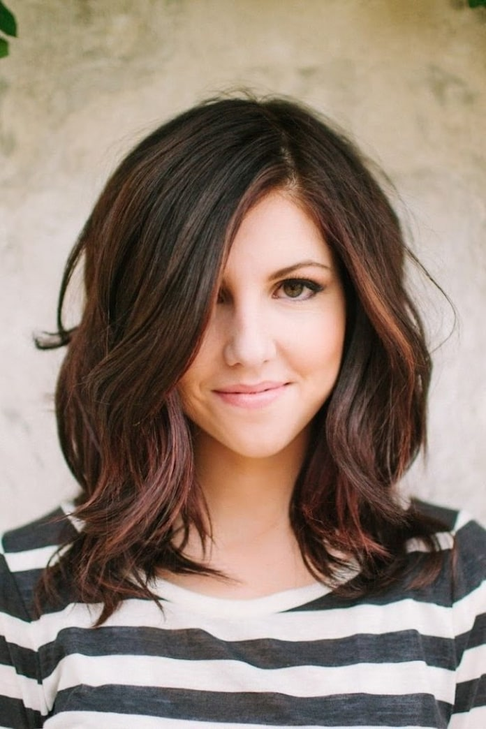 Tips for curling thick, short hair