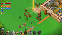Touch-based Age of Empires: Castle Siege unveiled for Windows 8