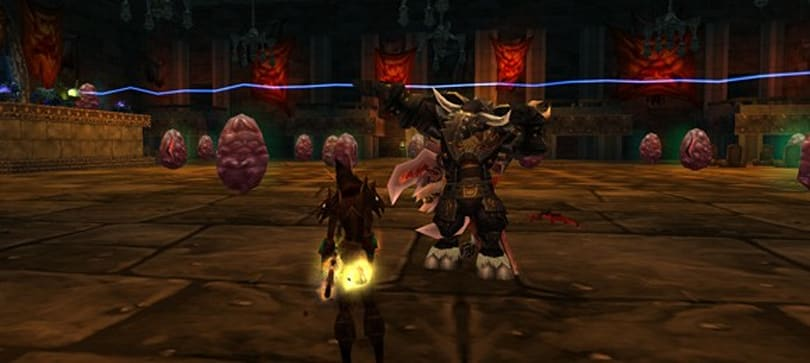 Patch 6.1 PTR: New Battle Pets and achievement