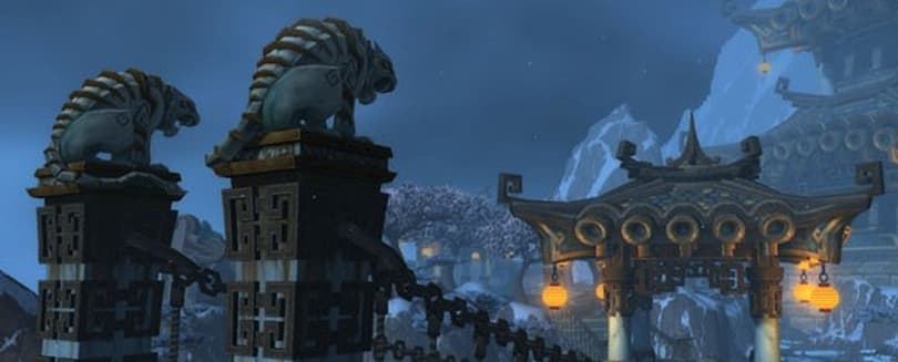 Mists of Pandaria enchants revealed