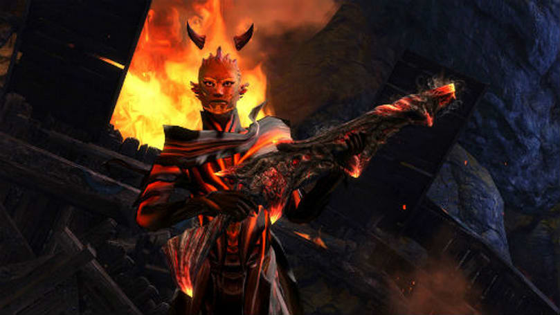 Here's a PvP event schedule for Guild Wars 2