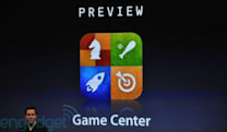 iPhone OS 4.0: Apple announces Game Center, a social gaming network for the iPhone