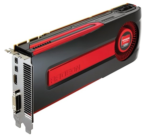 AMD announces next-gen Radeon HD 7970 for $549, says it 'soundly beats' rivals