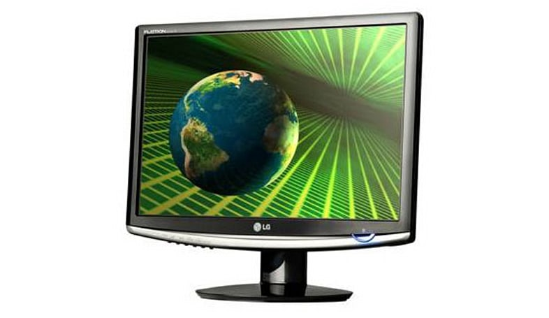 """LG claims Flatron W2252TE is """"world's most energy-efficient monitor"""""""