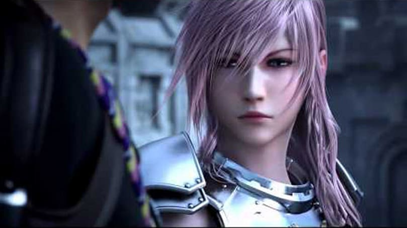 Final Fantasy 13-2 heading to Steam in December