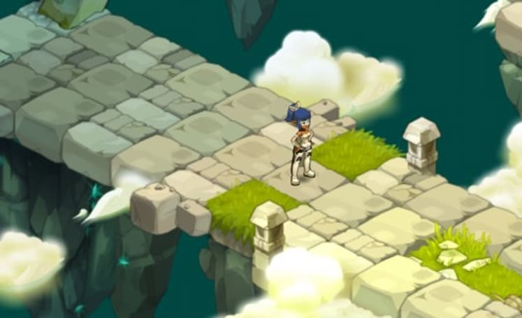Wakfu's beta delayed in North America, potentially for Rogue activity