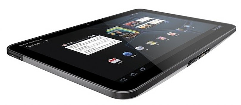 WiFi-only Motorola Xoom won't have Movies right away, Canadian Xooms getting SD support someday