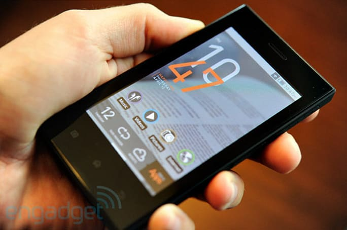 Cowon Plenue Z2: US pricing, availability and hands-on impressions