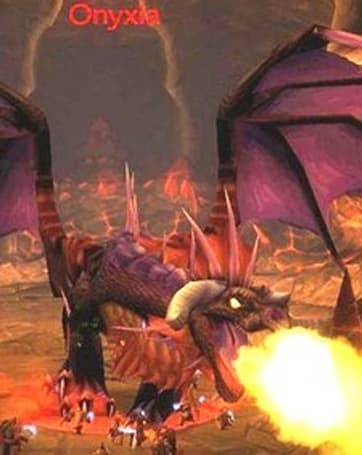 Zarhym drops hints about Onyxia encounter, mount drop rate