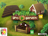 Nourish knowledge with Gro Garden