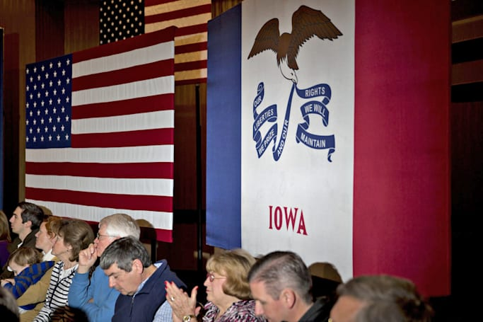 Prep for the Iowa caucuses: Check out the Engadget Election Guide