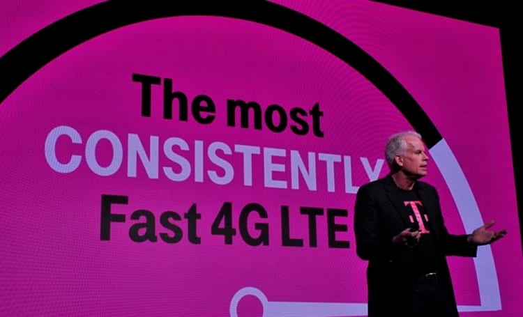 T-Mobile to upgrade all of its 2G markets to LTE by mid-2015