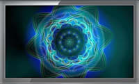 New Aeon visualizer from SoundSpectrum enlivens iTunes