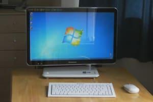 Lenovo Multimedia Keyboard Review