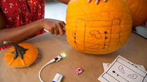 Littlebits' Halloween kits make old-school decorations more techy