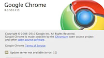 Chrome 8 released: web app support and built-in PDF viewer are a go