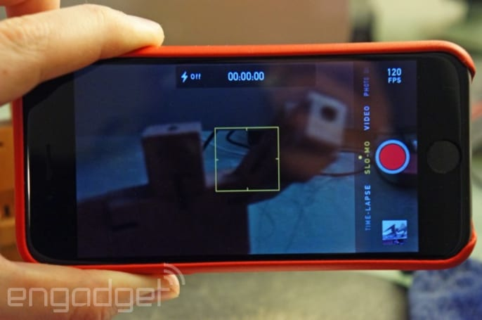Twitter wants you to share slow-motion video from your iPhone