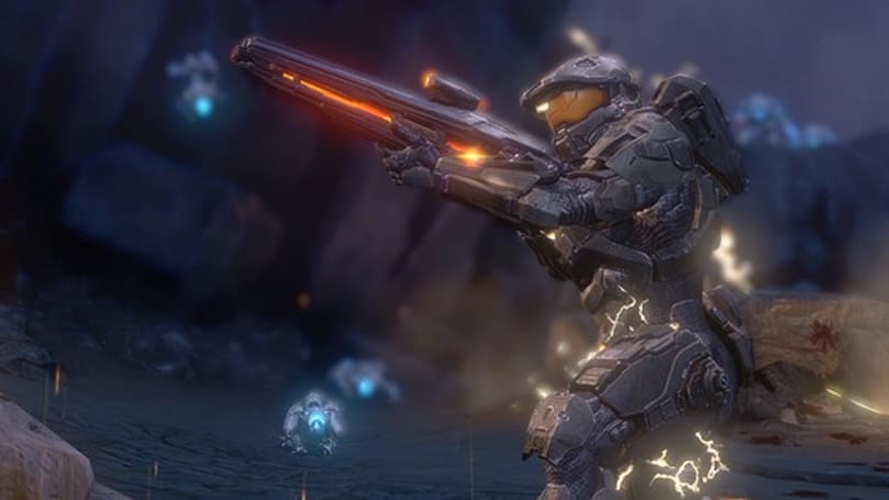 Rumor: Halo 1-4 bundled in Master Chief Collection for Xbox One