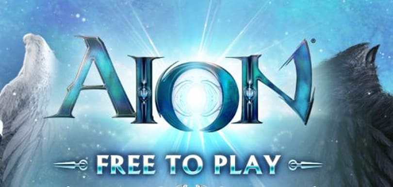 Aion going free-to-play in Europe