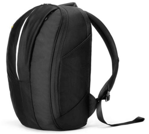 Booq Boa shift backpack: Sleek and roomy MacBook companion
