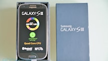 Engadget UK Giveaway: win a Samsung Galaxy S III courtesy of Expansys!