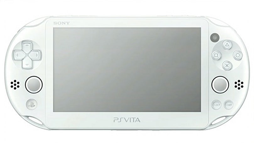 Sony defends Vita OLED to LCD switch: differences are 'relatively imperceptible'
