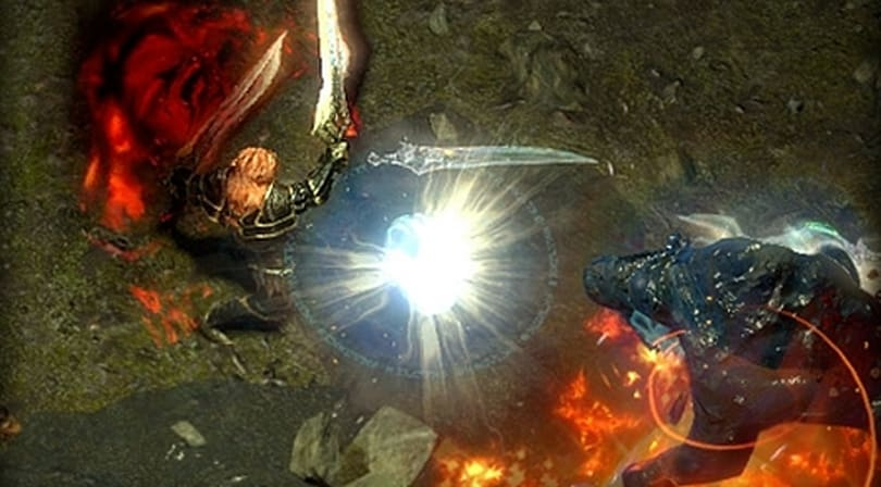 Path of Exile announces Forsaken Masters, its second major update