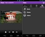 Roku's Android app updated with user-created video streaming
