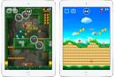 iOS 版 Super Mario Run 主站動手玩!