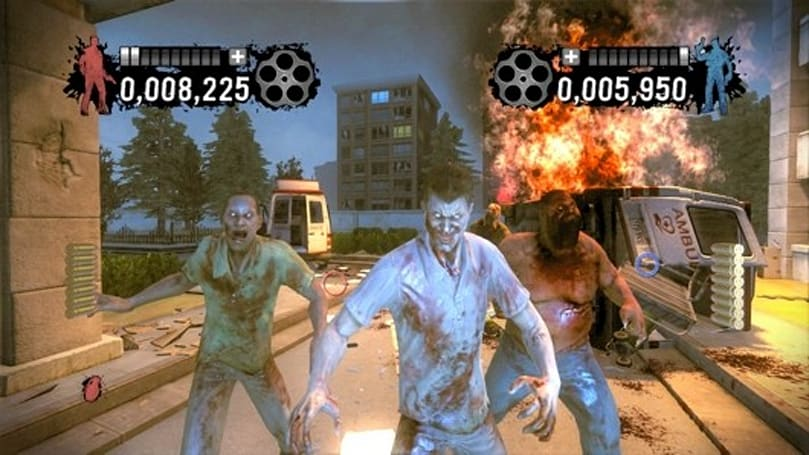 Deja Review: House of the Dead: Overkill Extended Cut